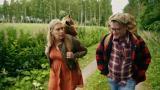 Onko tässä Farmi Suomen uuden kauden kovimmat pelaajat? Julkkistoimittaja ja ex-poliitikko aloittavat taktikoinnin heti!