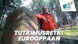 Tutkimusretki Eurooppaan