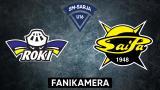 RoKi - SaiPa/Ketterä, Fanikamera