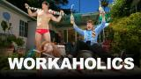 Workaholics(Paramount+)
