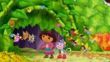 15 - Dora pelastaa yksisarviskuninkaan, osa 2