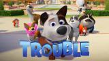Elokuva: Trouble (Paramount+)