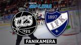 TPS - HIFK, Fanikamera