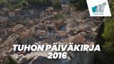 Tuhon päiväkirja 2016