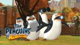 Madagascarin Pingviinit (Paramount+)