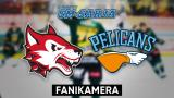 Jokipojat - Pelicans, Fanikamera