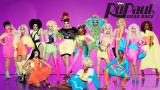 Huippu- drag queen haussa: Kulisseissa kuhisee (Paramount+)