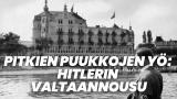 Pitkien puukkojen yö: Hitlerin valtaannousu