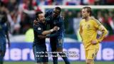 28 - Ranska voittoon?