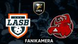 LASB - Happee, miehet Fanikamera