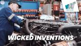 Wicked Inventions