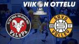 VaLePa - Savo Volley, Viikon ottelu