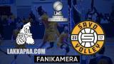 Lakkapaa.com - Savo Volley, Fanikamera