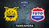 Ilves - TUTO Hockey, Fanikamera
