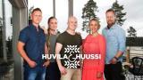 Huvila & Huussi