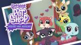 Littlest Pet Shop: Meidän oma maailma