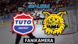 TUTO Hockey - Ilves, Fanikamera
