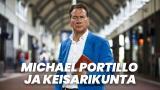 Michael Portillo ja keisarikunta