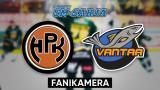 HPK - K-Vantaa, Fanikamera