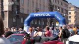 Tunnelmaa Neste Oil Rally Helsinki Battlesta!