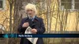Suomenruotsalainen sankarimme Muffe Hellberg ilmestyi taannoin keskelle vakavaa paneelikeskustelua, ja näin kävi!