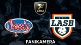 Classic - LASB, miehet Fanikamera