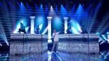 Elastinen räjäyttää tunnelman kattoon suorassa Idols-finaalissa – Show'ssa mukana uusi versio megahitistä Voittamaton!