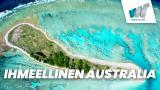 Ihmeellinen Australia