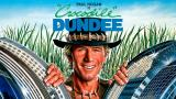 Elokuva: Crocodile Dundee (Paramount+)