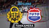 Lukko - TUTO Hockey, Fanikamera