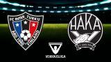 FC Inter - FC Haka