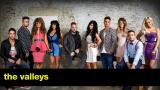 1 - The Valleys