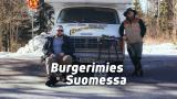 Burgerimies Suomessa