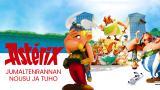 Asterix: Jumaltenrannan nousu ja tuho (7)