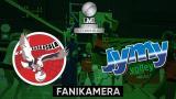 LP Kangasala - JymyVolley, Fanikamera