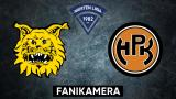 Ilves - HPK, Fanikamera