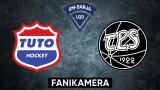 TUTO Hockey - TPS, Fanikamera