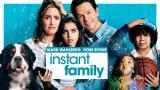 Elokuva: Instant Family(Paramount+)