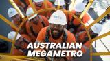 Australian megametro