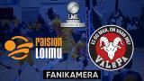 Raision Loimu - VaLePa, Fanikamera