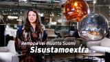 Remppa vai muutto Suomi - Sisustamoextra