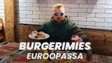 Burgerimies Euroopassa
