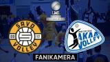 Savo Volley - Akaa-Volley, Fanikamera