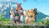 Gamba: Sankarihiiren Seikkailut (7)