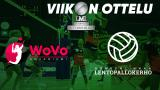 WoVo - Hämeenlinna, Viikon ottelu