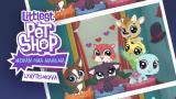 Littlest Pet Shop: Meidän oma maailma -lyhäri