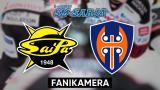 SaiPa - Tappara, Fanikamera