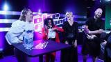 Nämä kahdeksan laulajaa jatkavat The Voice of Finlandissa – Katso tästä häkeltyneiden semifinalistien tuoreet tunnelmat!