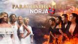 Paratiisihotelli Norja
