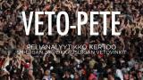 Veto-Pete: JYP:llä puolellaan tyly tilasto